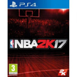 NBA 2k17 /PS4