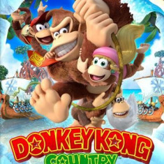 Donkey Kong Country: Tropical Freeze /Switch