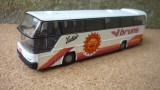 Vand macheta autocar Neoplan Cityliner,  scara 1/87, Rietze, 1:87