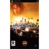 Need for Speed Undercover (Essentials) /PSP