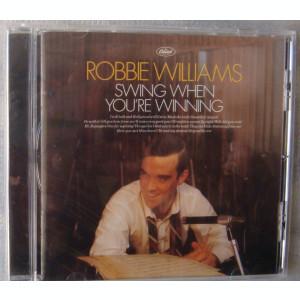 Robbie Williams - Swings When You're Winning
