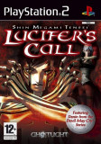 Shin Megami Tensei: Lucifers Call /PS2