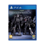 Warhammer 40,000: Deathwatch /PS4