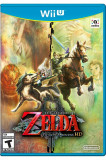 The Legend of Zelda: Twilight Princess HD /Wii-U
