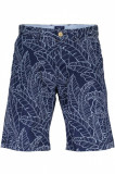 Pantaloni scurti barbati Gant 85453 blue