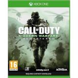 Call of Duty: Modern Warfare Remastered /Xbox One