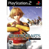 Shadow Hearts: From the New World/PS2
