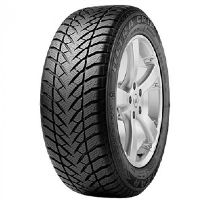 Anvelope Iarna Goodyear ULTRA GRIP + SUV MS 265/65/R17 112T