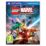 Lego Marvel Super Heroes (ENG/Nordic) /Vita