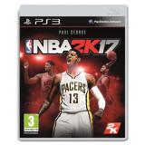 NBA 2k17 /PS3