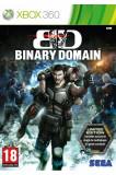 Binary Domain Limited Edition /X360