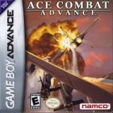 Ace Combat Advance (#) /GBA