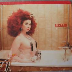 Alcazar/la Selection Pop, CD