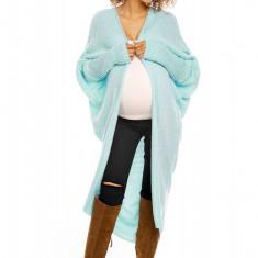 Cardigan pentru gravide model 94486 PeeKaBoo