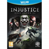 Injustice: Gods Among Us /Wii-U