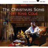 Nat King Cole - Christmas Song -Expanded- ( 1 CD )