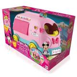 Jucarie As Disney Junior Minnie Sweets And Candies Van