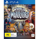World of Warriors /PS4