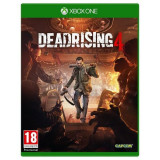 Dead Rising 4 (German Box - Multi lang in game) /Xbox One