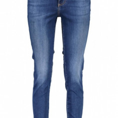 Jeans dama Guess Jeans 85786 blue, 29