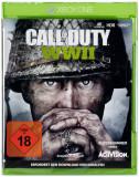 Microsoft Xbox Call of Duty II USK 18