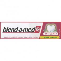 Blend-a-Med Anticavity herbal 50ml