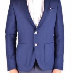 Manuel Ritz Jacheta barbati 107184 blue, 48