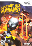 Destroy All Humans! Big Willy Unleashed /Wii