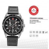 Ceas SWISS MILITARY WATCHES Mod. CRUSADER