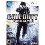 Call of Duty: World at War /Wii