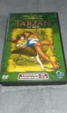 Legenda lui Tarzan (2001) serial - 10 DVD 39 episoade dublat romana