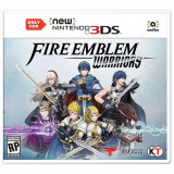 Fire Emblem Warriors /3DS