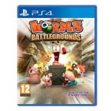 Worms Battlegrounds /PS4