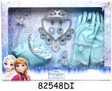 Set accesorii Frozen 12 piese