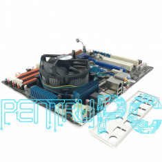 Reducere! KIT Placa de baza Asus P6T SE + i7 930 2.80 GHz (Max Turbo 3.06Ghz), Pentru INTEL, 1366, DDR 3