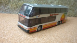Vand macheta autocar Neoplan Skyliner, scara 1/87, Rietze, 1:87