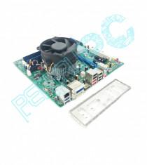 SUPER OFERTA! KIT Placa de baza DQ67SW LGA1155 + i3 2120 3.3GHZ + 4GB  RAM foto
