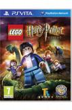 LEGO Harry Potter: Years 5-7 /Vita