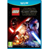 Lego Star Wars: The Force Awakens /Wii-U