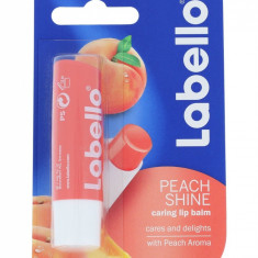 Lip Balm Labello Peach Shine Dama 5,5ML