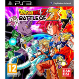 Dragon Ball Z: Battle of Z (#) /PS3