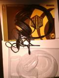 Casti serioux, Casti On Ear, Cu fir, Mufa 3,5mm