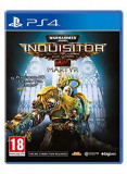 Warhammer 40,000: Inquisitor - Martyr /PS4 #
