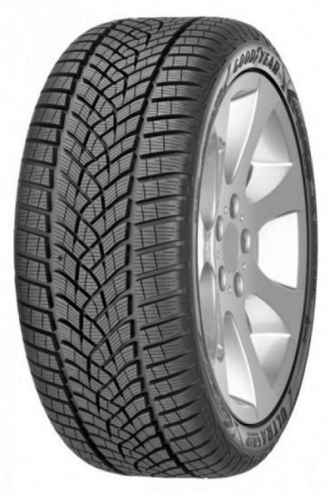 Anvelope Iarna Goodyear ULTRA GRIP PERFORMANCE G1 225/60/R17 103V XL