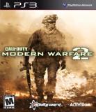 Call of Duty: Modern Warfare 2 /PS3