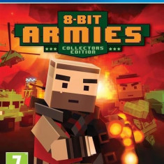 8-Bit Armies Collector S Edition Ps4