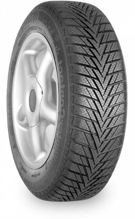 Anvelope Iarna Continental ContiWinterContact TS 800 155/65/R13 73T
