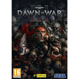 Warhammer 40.000: Dawn of War III (3) Collectors Edition /PC