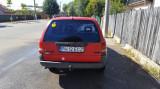 Opel astra f, Benzina, Break