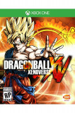 Dragon Ball: Xenoverse /Xbox One